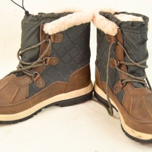 Bear Paw Snow Boots Size 11